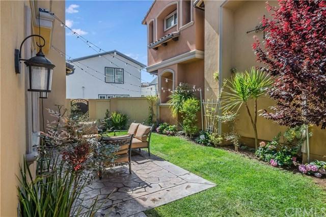 Closed | 2021 Gates  Avenue #A Redondo Beach, CA 90278 52