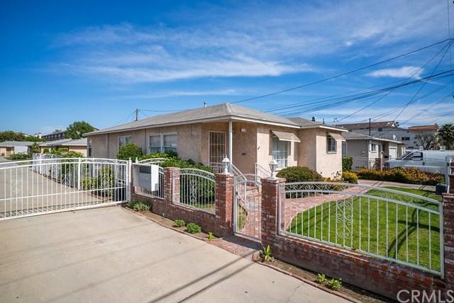 Closed | 13520 Cerise  Avenue Hawthorne, CA 90250 20