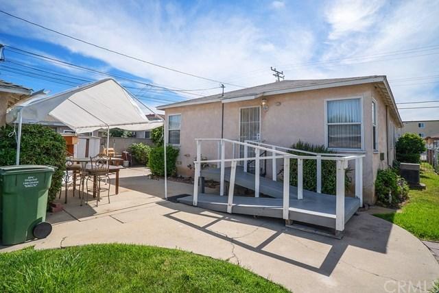 Closed | 13520 Cerise  Avenue Hawthorne, CA 90250 34