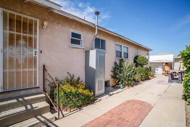 Closed | 13520 Cerise  Avenue Hawthorne, CA 90250 35