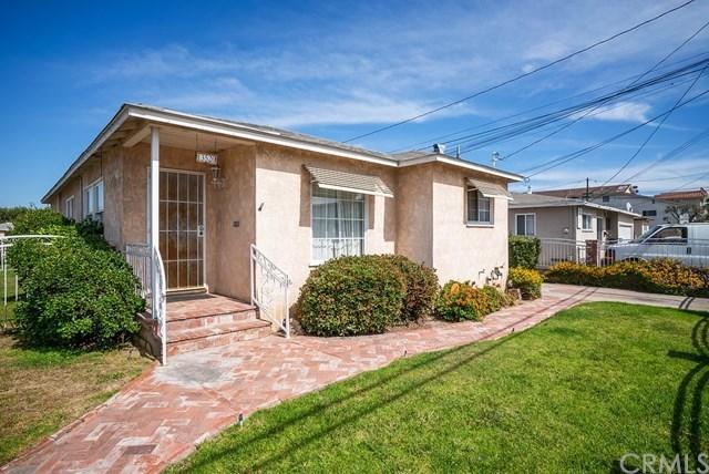 Closed | 13520 Cerise  Avenue Hawthorne, CA 90250 40