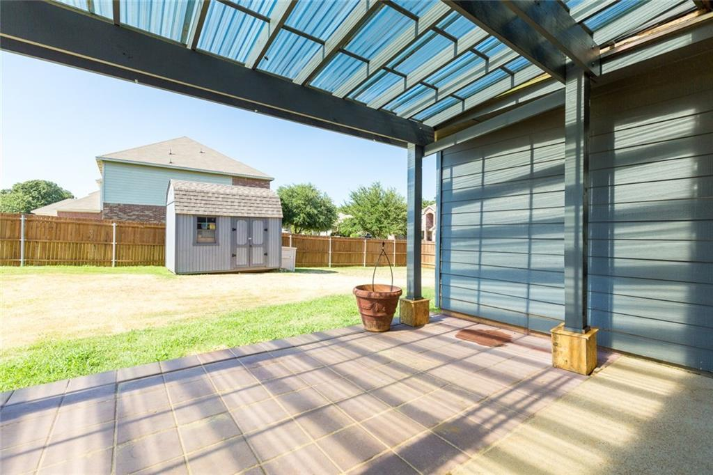 Sold Property   7555 Fresh Springs Road Fort Worth, Texas 76120 32