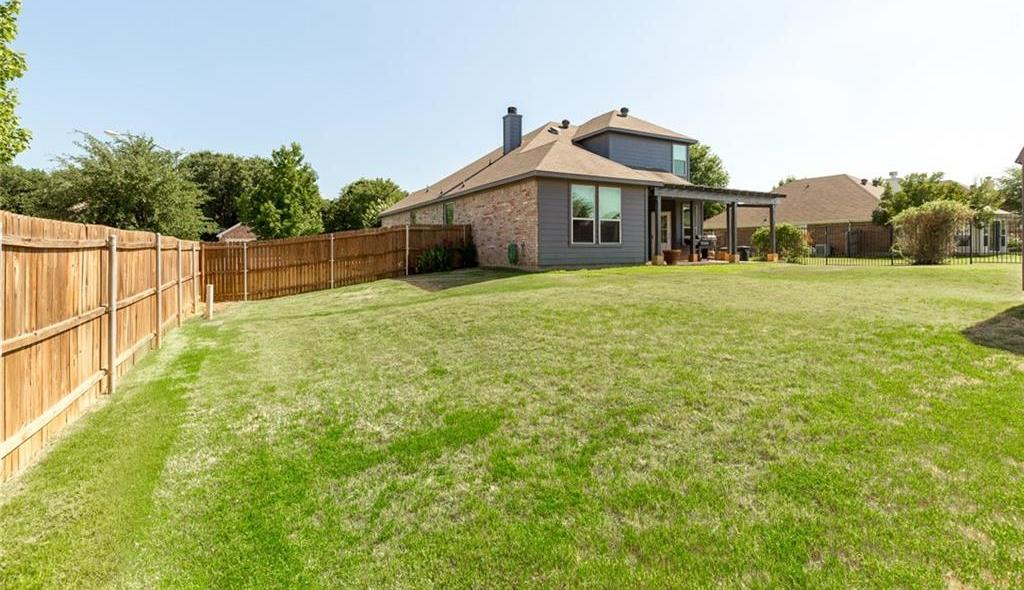 Sold Property   7555 Fresh Springs Road Fort Worth, Texas 76120 36
