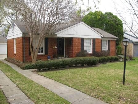 Sold Property | 514 Parkhurst Drive Dallas, Texas 75218 0