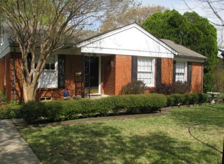 Sold Property | 514 Parkhurst Drive Dallas, Texas 75218 2