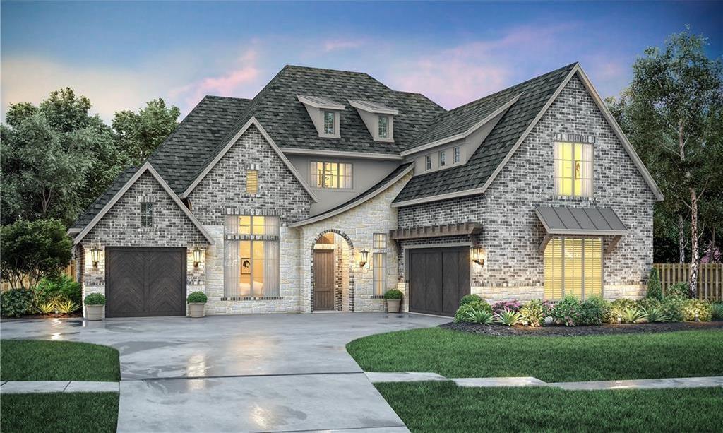 Sold Property   15206 Viburnum  Frisco, Texas 75035 0