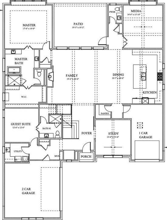 Sold Property   15206 Viburnum  Frisco, Texas 75035 1