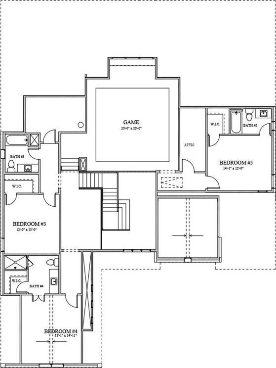 Sold Property   15206 Viburnum  Frisco, Texas 75035 2