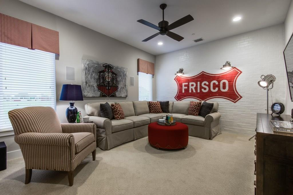 Sold Property | 7815 Cassion Drive Frisco, Texas 75034 14