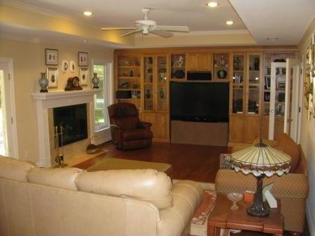 Sold Property | 7198 W Circle Drive Dallas, Texas 75214 2