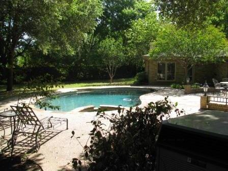 Sold Property | 7198 W Circle Drive Dallas, Texas 75214 22