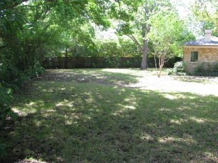 Sold Property | 7198 W Circle Drive Dallas, Texas 75214 23