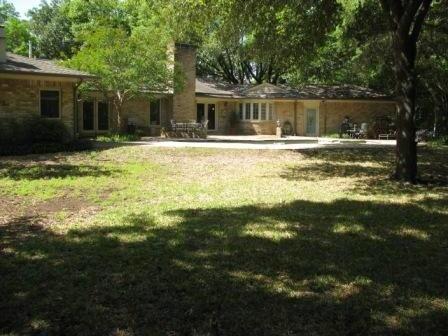 Sold Property | 7198 W Circle Drive Dallas, Texas 75214 24