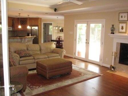 Sold Property | 7198 W Circle Drive Dallas, Texas 75214 4
