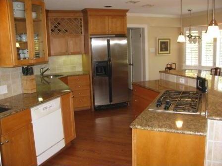 Sold Property | 7198 W Circle Drive Dallas, Texas 75214 8