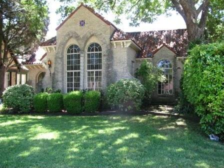 Sold Property | 6618 Lakeshore Drive Dallas, Texas 75214 21