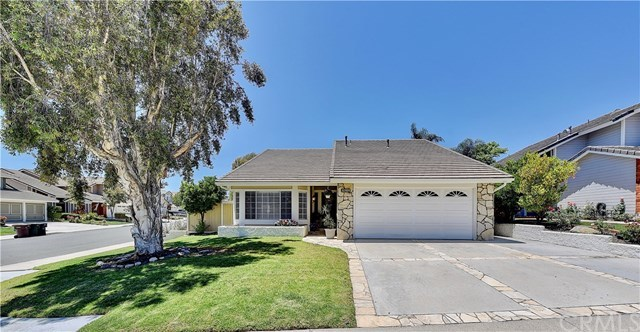 Closed | 31935 Mill Stream Road Rancho Santa Margarita, CA 92679 0