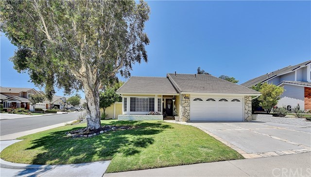 Closed | 31935 Mill Stream Road Rancho Santa Margarita, CA 92679 21