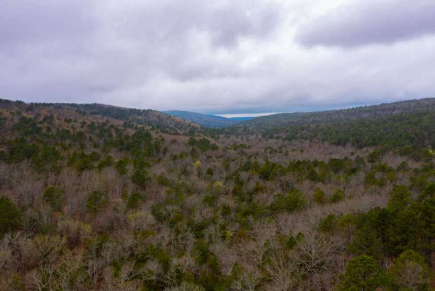 land, ranch, recreational, hunting, oklahoma, cabin | Rock Creek Ranch II - 42.45 Acres  Bengal, OK 74563 2