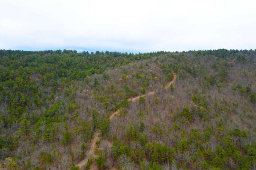 land, ranch, recreational, hunting, oklahoma, cabin | Rock Creek Ranch II - 42.45 Acres  Bengal, OK 74563 6