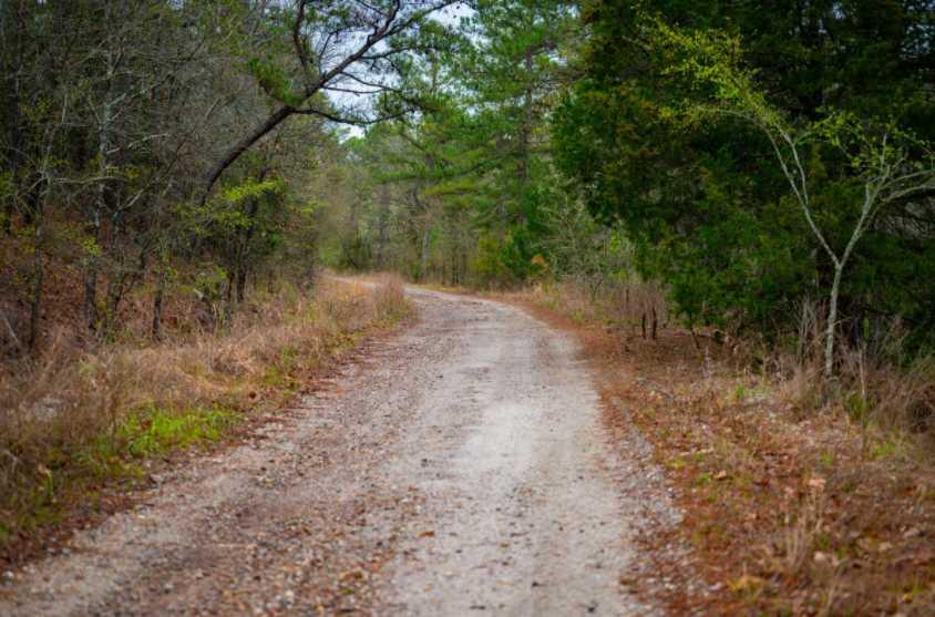 land, ranch, recreational, hunting, oklahoma, cabin | Rock Creek Ranch II - 42.45 Acres  Bengal, OK 74563 9