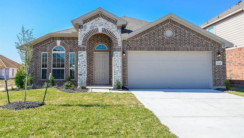 Off Market | 3015 Sandpiper Drive Texas City, TX 77590 0
