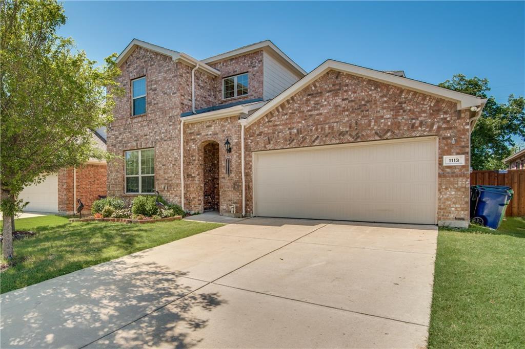 Sold Property | 1113 Nocona Drive McKinney, Texas 75071 3