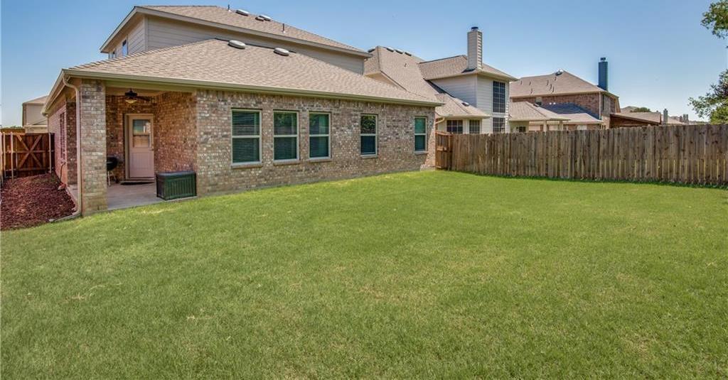 Sold Property | 1113 Nocona Drive McKinney, Texas 75071 26