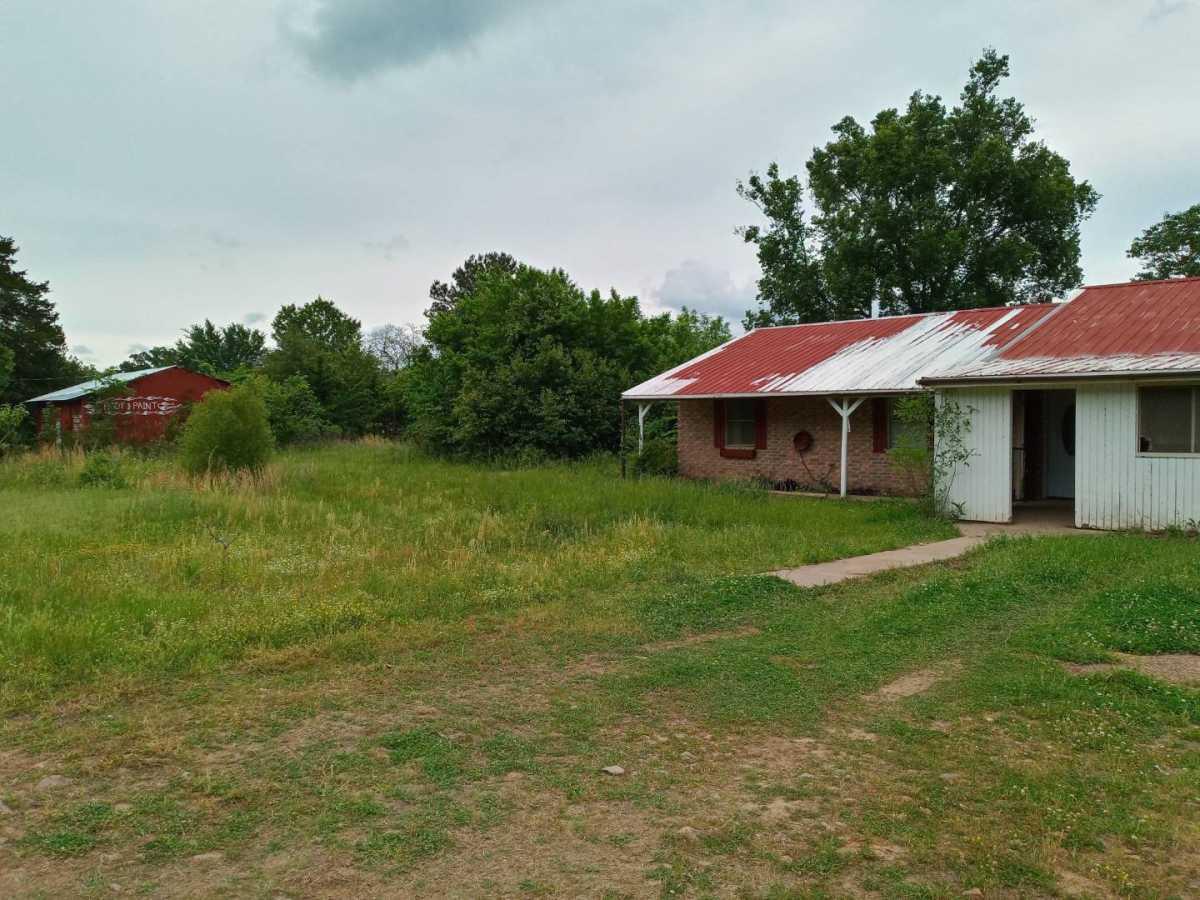 land, ranch, recreational, hunting, oklahoma, cabin | 32881 Lenox Rd Muse, OK 74949 9