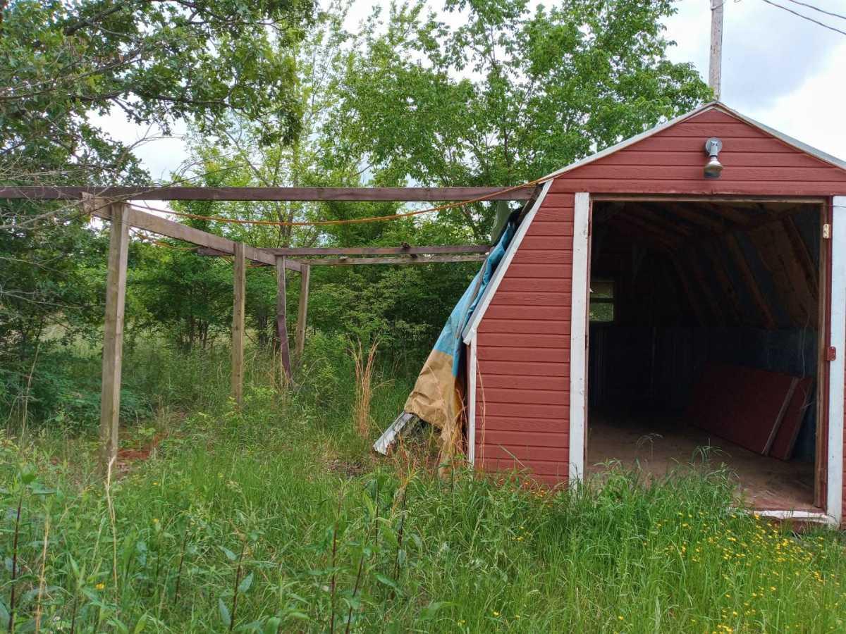 land, ranch, recreational, hunting, oklahoma, cabin | 32881 Lenox Rd Muse, OK 74949 23