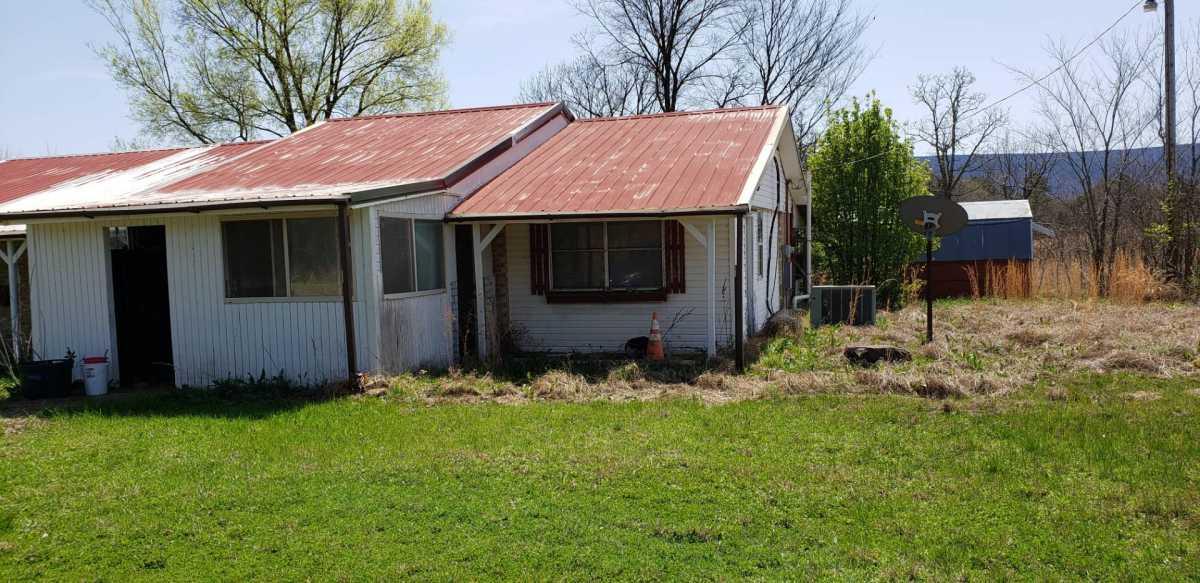 land, ranch, recreational, hunting, oklahoma, cabin | 32881 Lenox Rd Muse, OK 74949 5