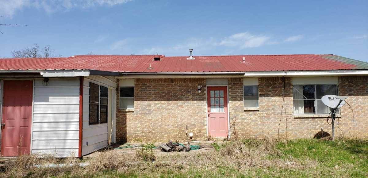 land, ranch, recreational, hunting, oklahoma, cabin | 32881 Lenox Rd Muse, OK 74949 7