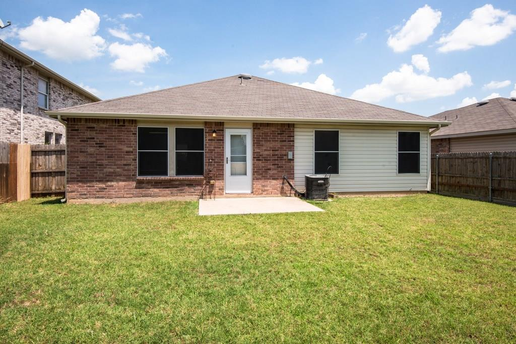 Sold Property   16701 Windthorst Way Fort Worth, Texas 76247 17
