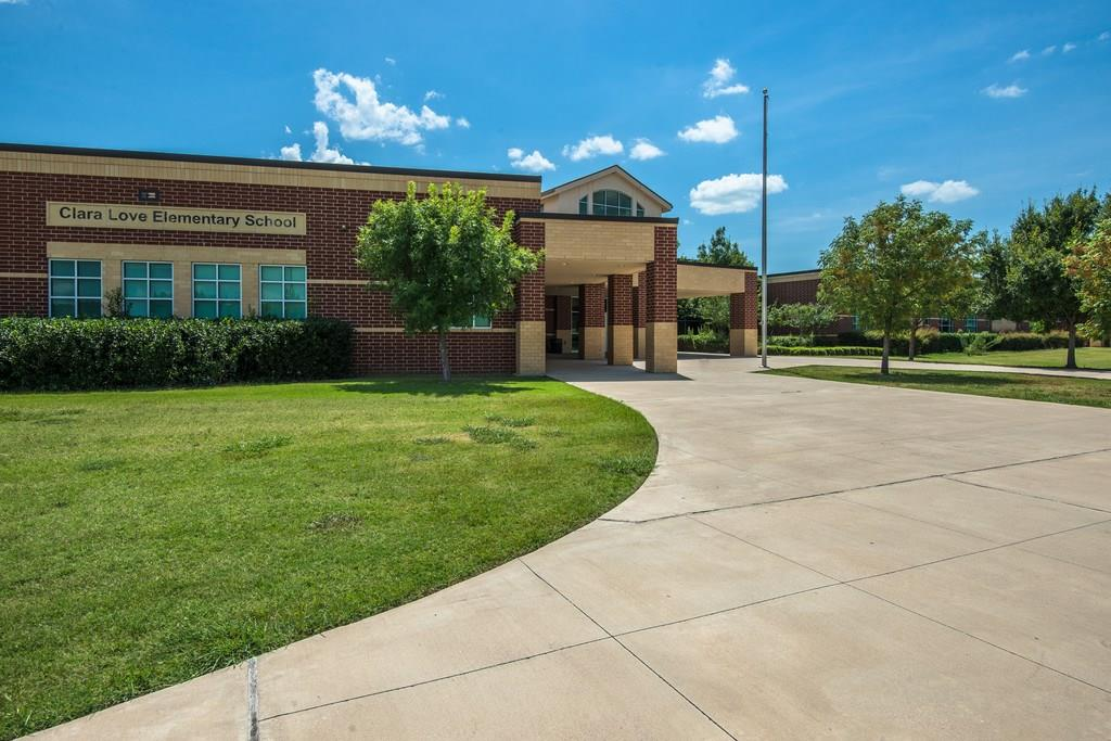 Sold Property   16701 Windthorst Way Fort Worth, Texas 76247 4