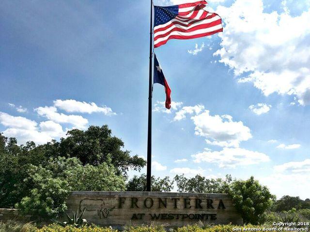 Active | 2031 BUCKNER PASS  San Antonio, TX 78253 24