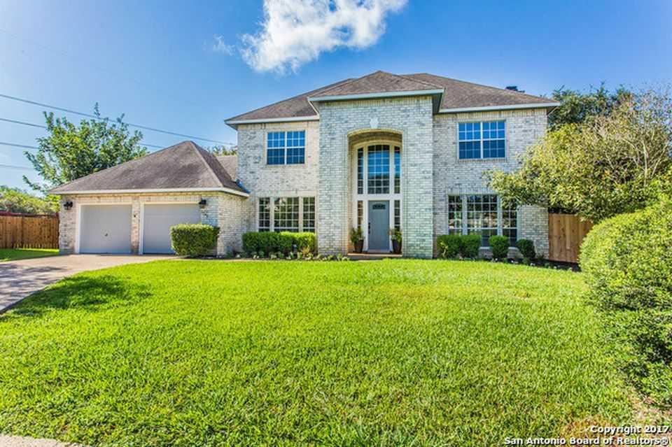 Sold Property | 2506 Inwood View Dr San Antonio, TX 78248 0