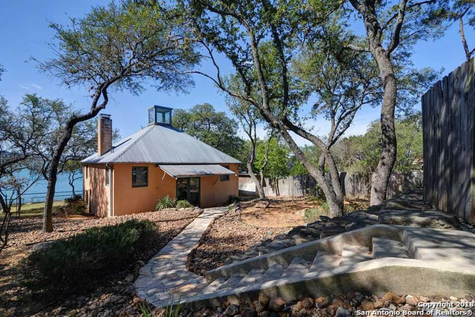Sold Property | 1118 Odin Dr Canyon Lake, TX 78133 0