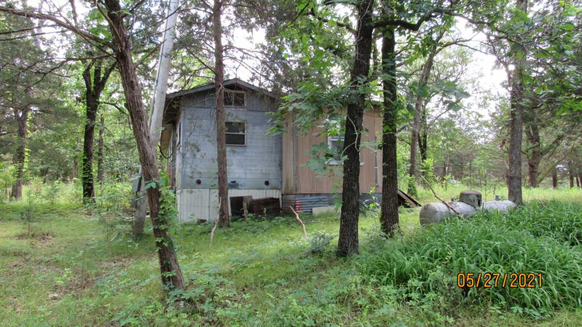 land, ranch, recreational, hunting, oklahoma, cabin | 413211 E 1873 Rd Antlers, OK 74523 9