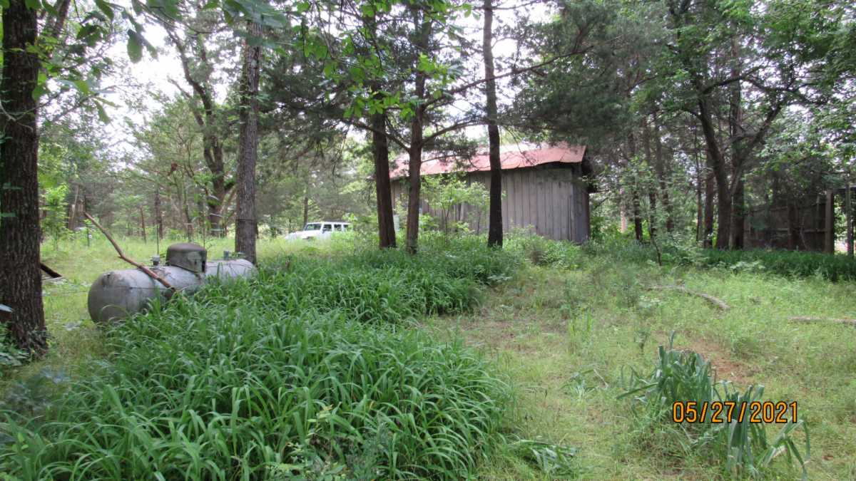 land, ranch, recreational, hunting, oklahoma, cabin | 413211 E 1873 Rd Antlers, OK 74523 10