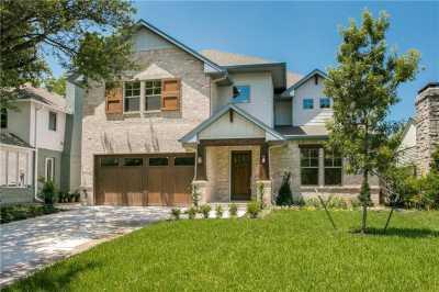 Sold Property   6225 Mccommas Boulevard Dallas, Texas 75214 1