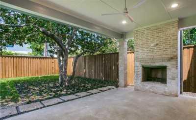 Sold Property   6225 Mccommas Boulevard Dallas, Texas 75214 23
