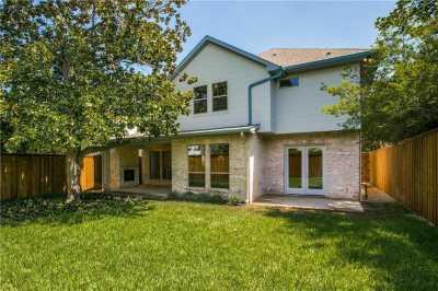 Sold Property   6225 Mccommas Boulevard Dallas, Texas 75214 24