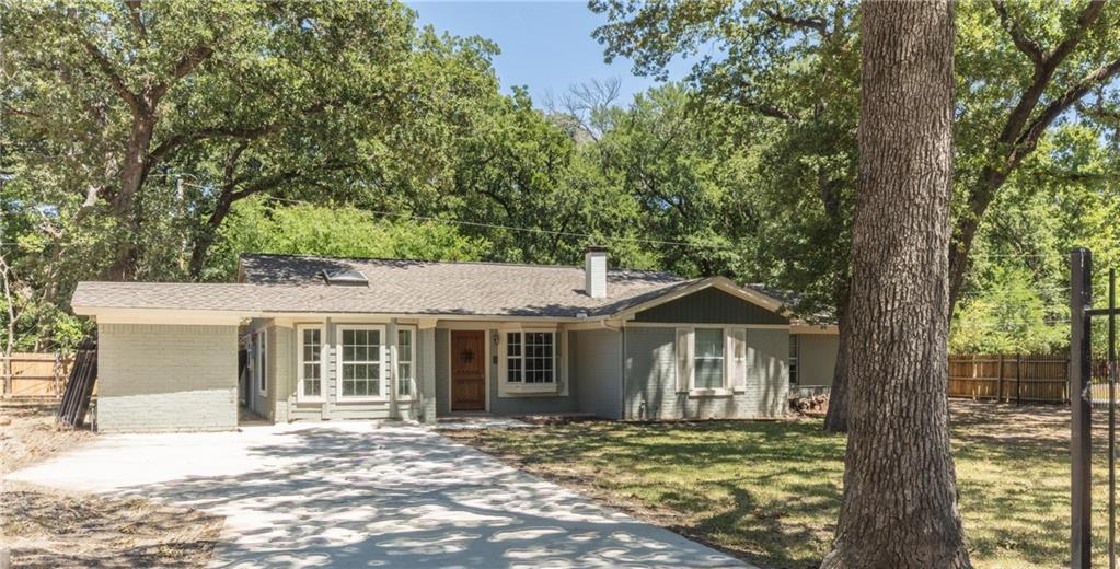 Sold Property | 11742 Randle Lane Fort Worth, Texas 76179 0