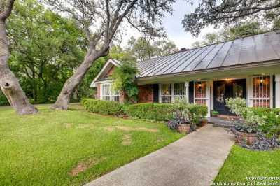 Marymont, In-Ground swimming pool, fireplace, Alamo Hights | 9206 VILLAGE DR  San Antonio, TX 78217 2