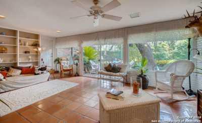 Marymont, In-Ground swimming pool, fireplace, Alamo Hights | 9206 VILLAGE DR  San Antonio, TX 78217 21