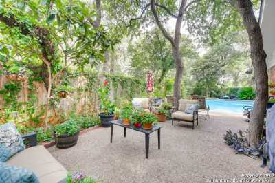 Marymont, In-Ground swimming pool, fireplace, Alamo Hights | 9206 VILLAGE DR  San Antonio, TX 78217 22