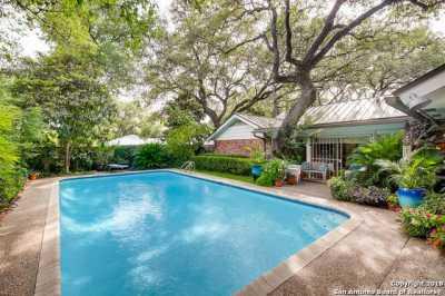 Marymont, In-Ground swimming pool, fireplace, Alamo Hights | 9206 VILLAGE DR  San Antonio, TX 78217 23