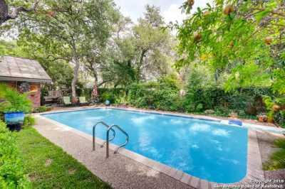 Marymont, In-Ground swimming pool, fireplace, Alamo Hights | 9206 VILLAGE DR  San Antonio, TX 78217 24