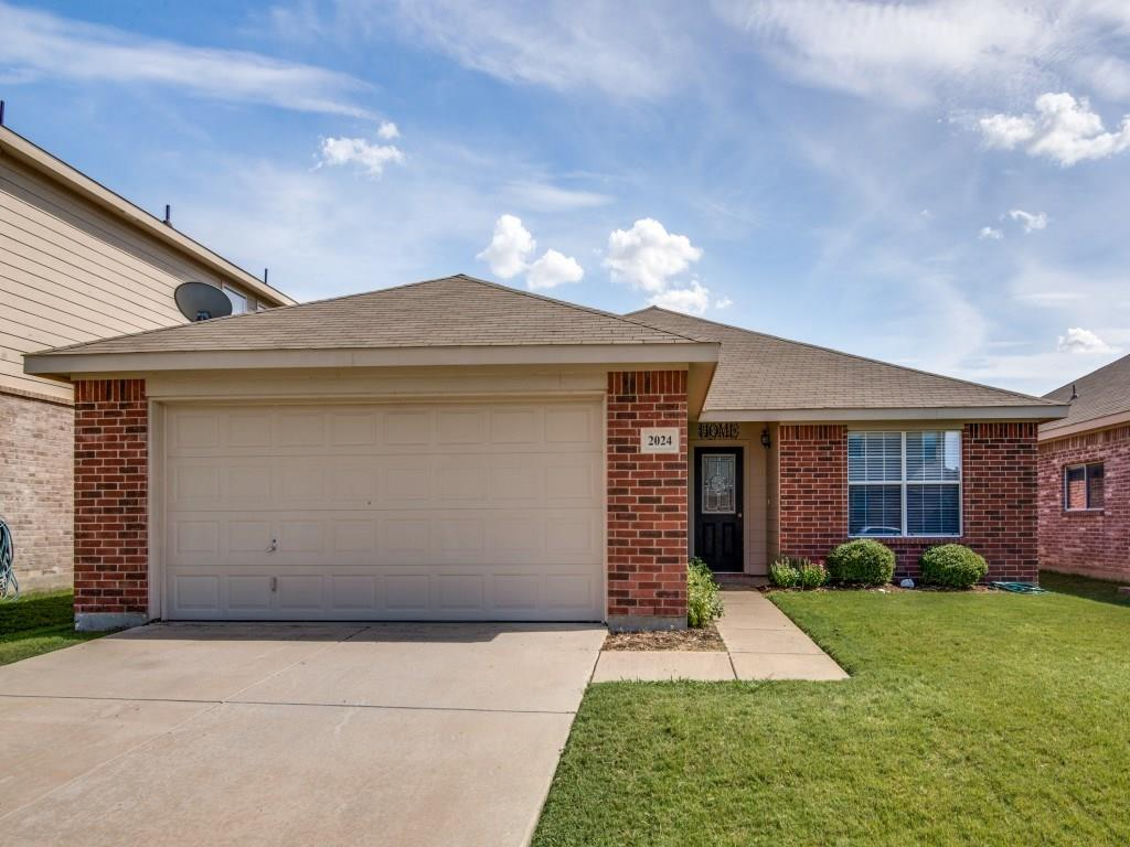 Sold Property | 2024 Valley Forge Trail Fort Worth, Texas 76177 0