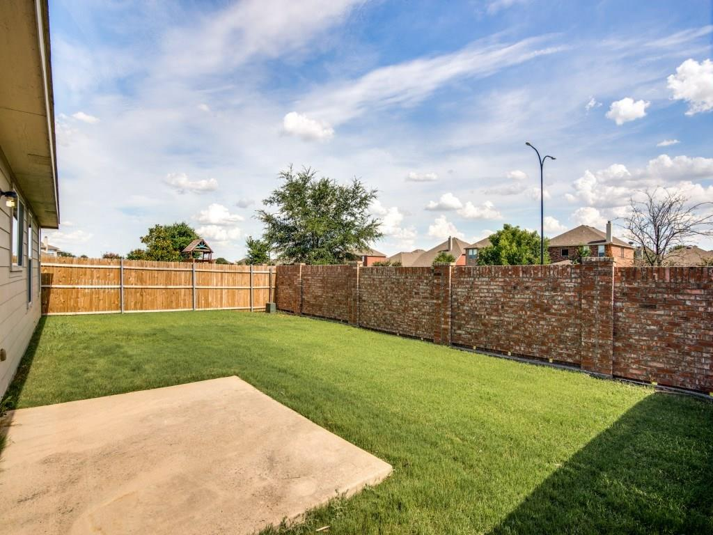 Sold Property | 2024 Valley Forge Trail Fort Worth, Texas 76177 22